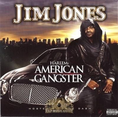 Jim Jones - Harlems American Gangster