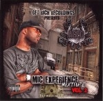 Aceo - The Mic Experience Mix Tape Vol. 2