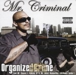 Mr. Criminal - Organized Crime