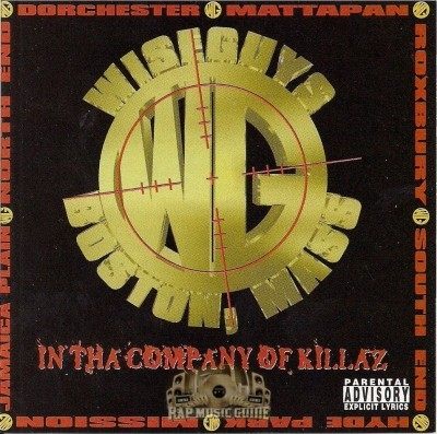 Wise Guys - In The Company Of Killaz