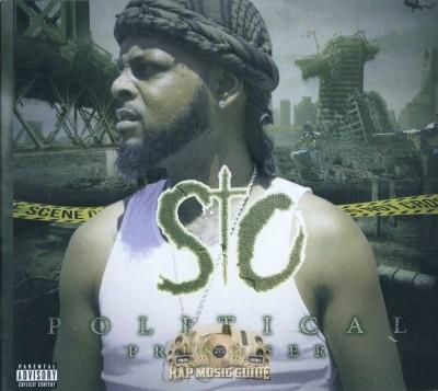STO - Political Prisoner