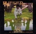 Burner - 14 Karat Tiger Coated