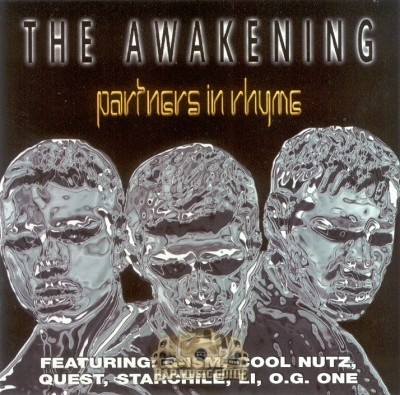 Partners In Rhyme - The Awakening