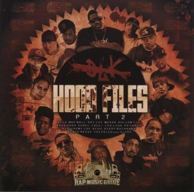 DLK Enterprise Presents - Hood Files Part 2