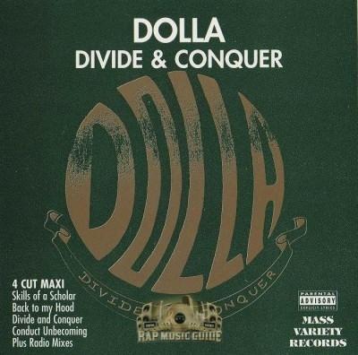 Dolla - Divide & Conquer