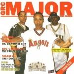 Get Rich Click - Major The Album