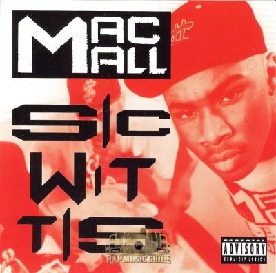 Mac Mall - Sic Wit Tis