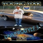 Young Hak - Universatyle 3