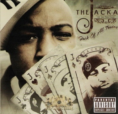 The Jacka - Jack Of All Trades