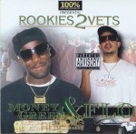 Money Green & Flo - Rookies 2 Vets