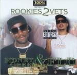 Money Green & Flo - Rookies 2 Vets