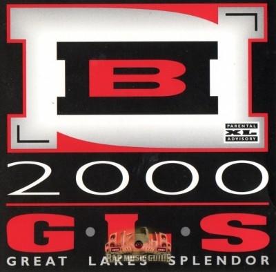N.I.B. - Great Lakes Splendo