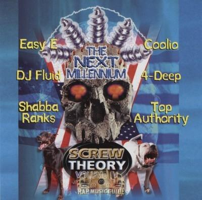 Screw Theory - Volume IV: The Next Millennium