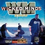 Wicked Minds - Wicked Minds 2000
