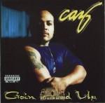 Caz - Goin Head Up