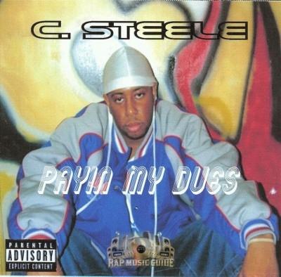 C. Steele - Payin My Dues