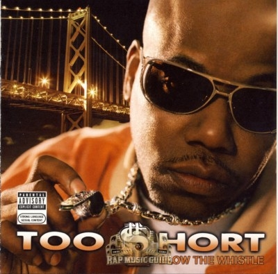 Too Short - Blow The Whistle
