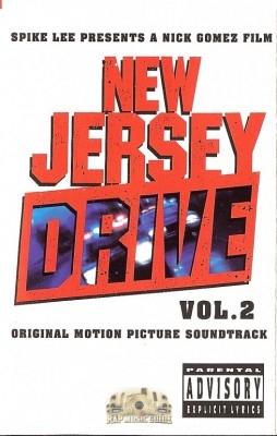 New Jersy Drive - Vol. 2