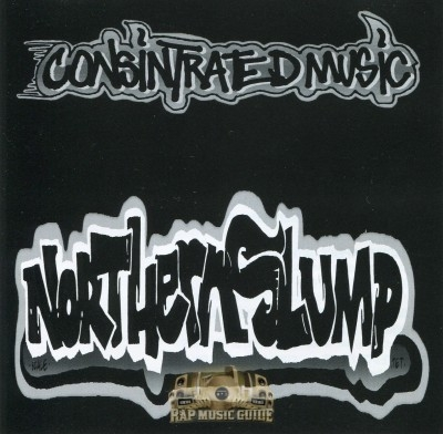 Consitrated Music - Northern Slump
