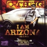 C-Thug - I Am Arizona The Album