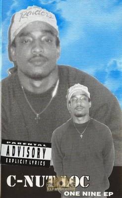 C-Nut Loc - One Nine EP
