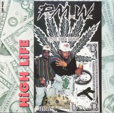 PxMxWx - High Life