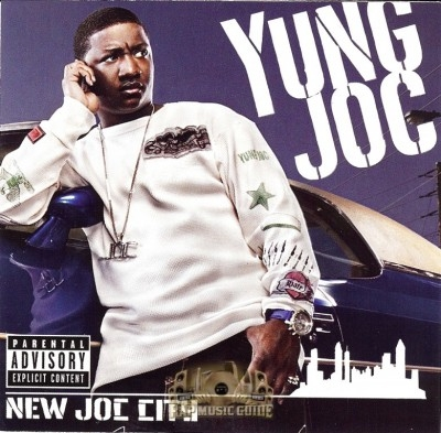 Yung Joc - New Joc City