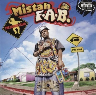 Mistah F.A.B. - The Baydestrian