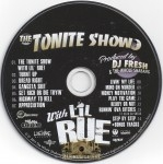 Lil Rue - The Tonite Show With Lil' Rue