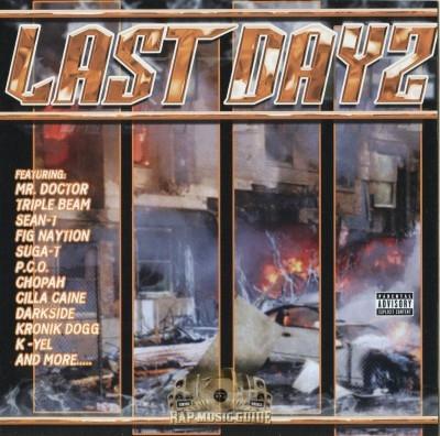 Last Dayz - Last Dayz