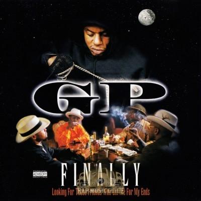 GP - Finally
