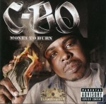 C-Bo - Money To Burn