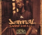 Jamal - Fades 'Em All