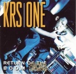 KRS-One - Return Of The Boom Bap
