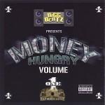 Bigg Beatz Presents - Money Hungry Volume 1
