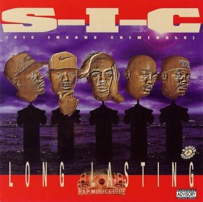S-I-C - Long Lasting