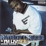 Fatboy Chubb - I'm Livin' Mixdisc Volume 2