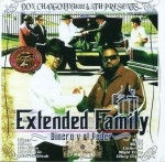 Don Changolini 4000 & 5th Present - Extended Family: Dinero Y El Poder