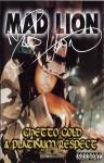 Mad Lion - Ghetto Gold & Platinum Respect