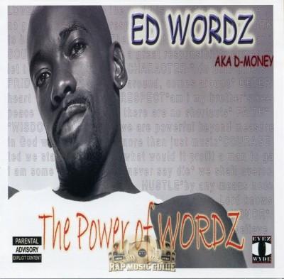 Ed Wordz - The Power Of Wordz