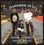 Darkside IX-III - Whatcha Wanna Do!!