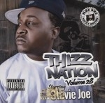 Stevie Joe - Thizz Nation Vol. 28