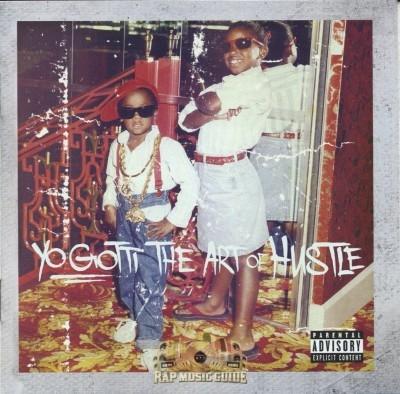 Yo Gotti - The Art Of Hustle: Deluxe Edition
