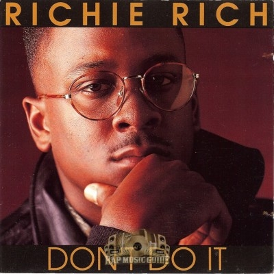 Richie Rich - Don't Do It