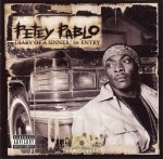 Petey Pablo - Diary Of A Sinner: 1st Entry