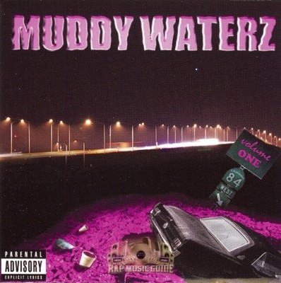 Heir Force Presents - Muddy Waterz Vol. 1