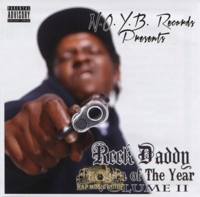 Reek Daddy - Gangsta Of The Year Vol. 2