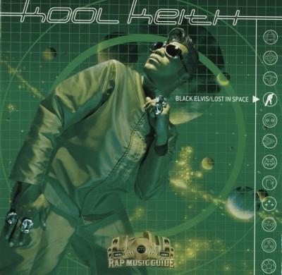 Kool Keith - Black Elvis/Lost In Space
