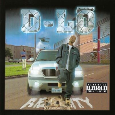 D-Lo - Reality