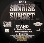 Sonrise Sunset - Stand